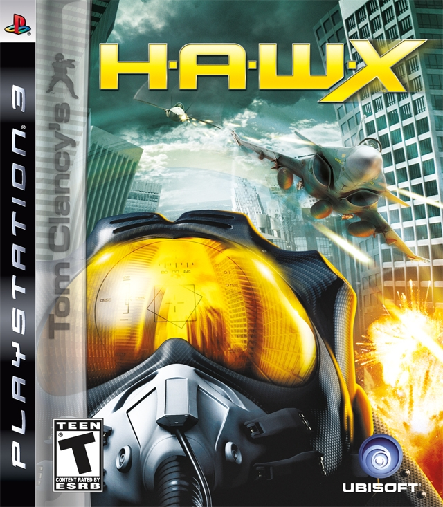 Gamewise Tom Clancy's HAWX Wiki Guide, Walkthrough and Cheats
