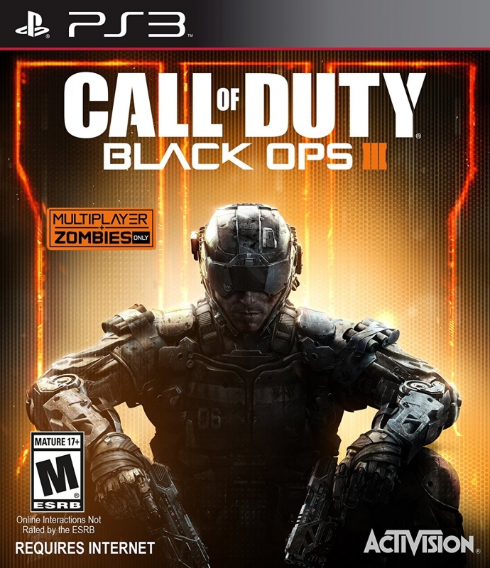Call of Duty: Black Ops 3 on PS3 - Gamewise