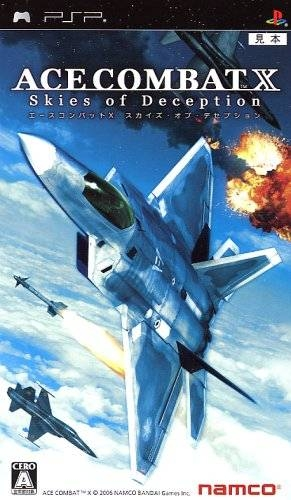 Gamewise Ace Combat X: Skies of Deception Wiki Guide, Walkthrough and Cheats