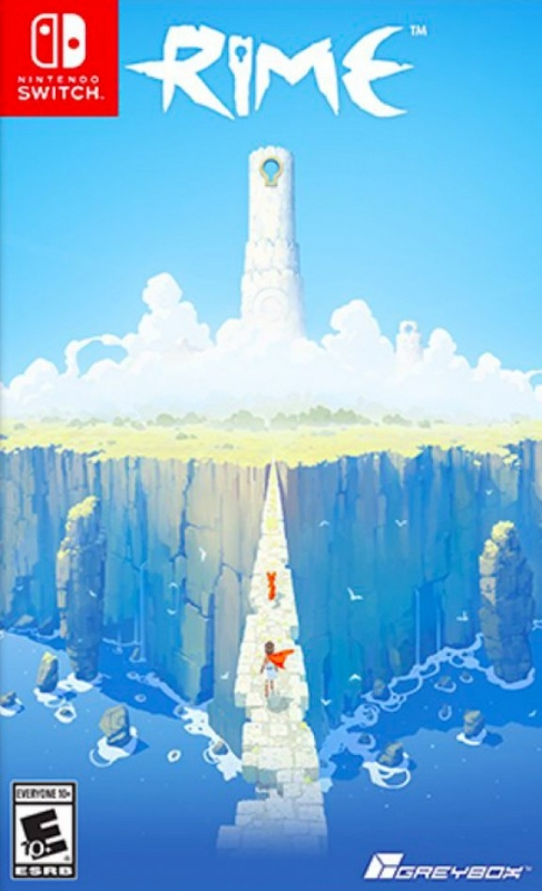 Rime Release Date - NS