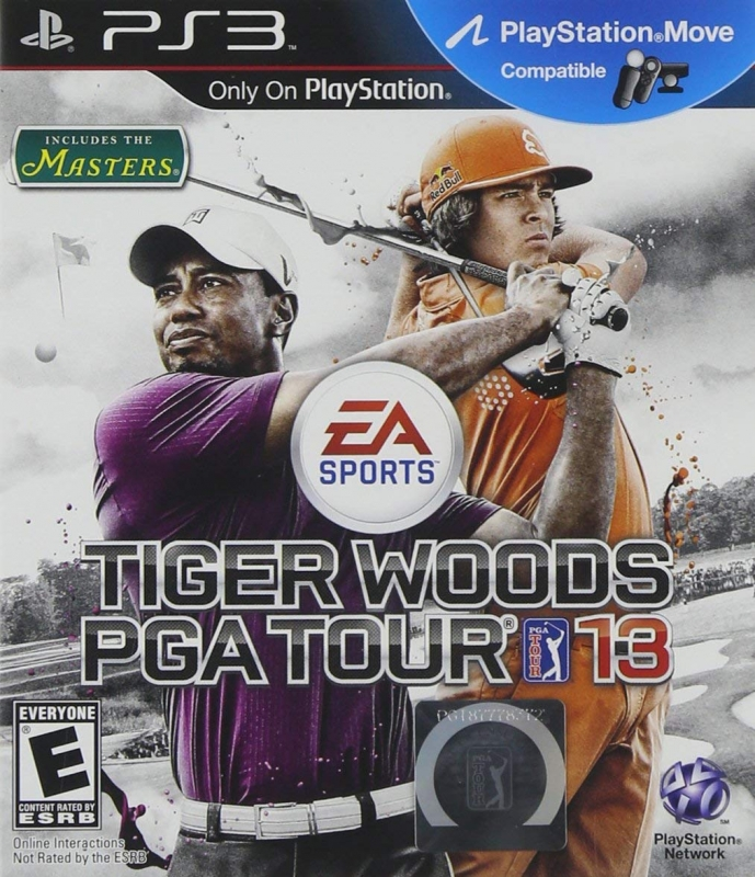 Tiger Woods PGA Tour 13 (The Masters Collector's Edition) on PS3 - Gamewise