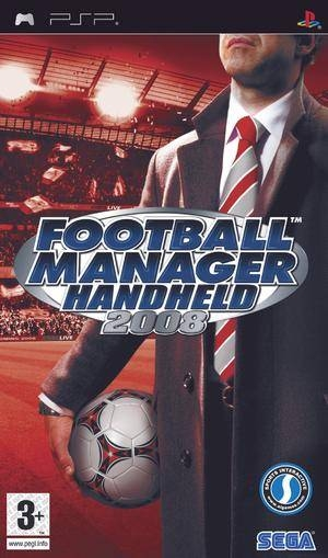 Gamewise Football Manager Handheld 2008 Wiki Guide, Walkthrough and Cheats