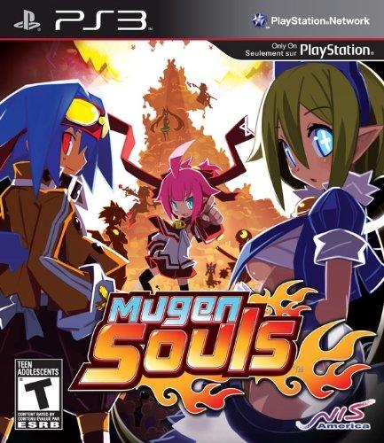 Attouteki Yuugi: Mugen Souls Wiki - Gamewise