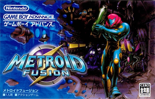 Metroid Fusion for GBA Walkthrough, FAQs and Guide on Gamewise.co