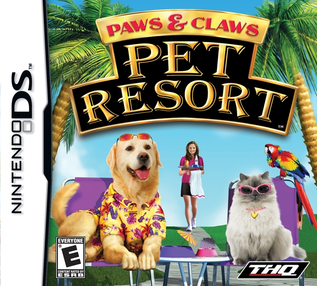 Paws & Claws: Pet Resort for DS Walkthrough, FAQs and Guide on Gamewise.co