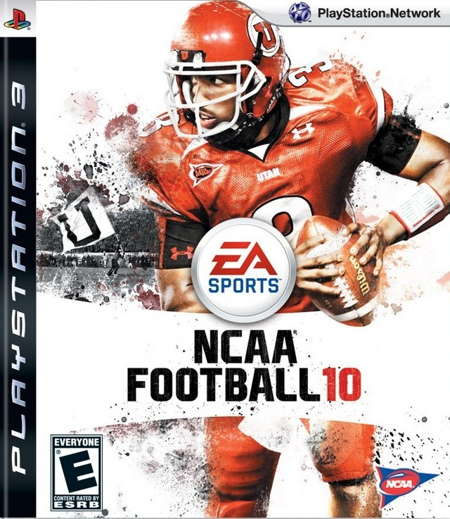 NCAA Football 10 on PS3 - Gamewise
