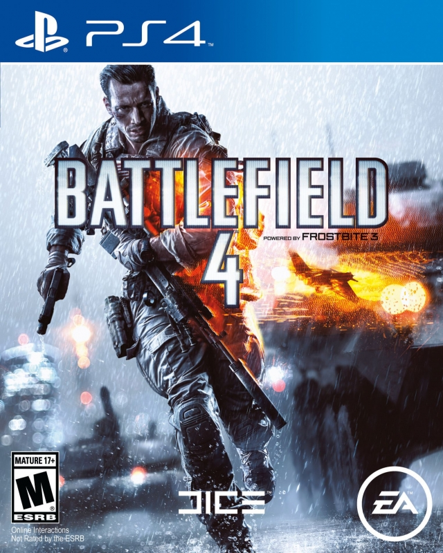 Gamewise Wiki for Battlefield 4 (PS4)