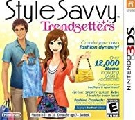 Style Savvy: Trendsetters for 3DS Walkthrough, FAQs and Guide on Gamewise.co
