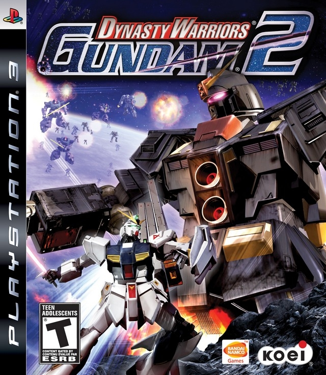 Dynasty Warriors: Gundam 2 on PS3 - Gamewise