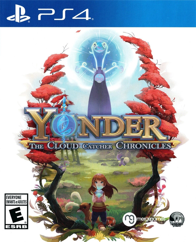 Yonder: The Cloud Catcher Chronicles [Gamewise]