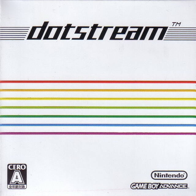 bit Generations: Dotstream on GBA - Gamewise