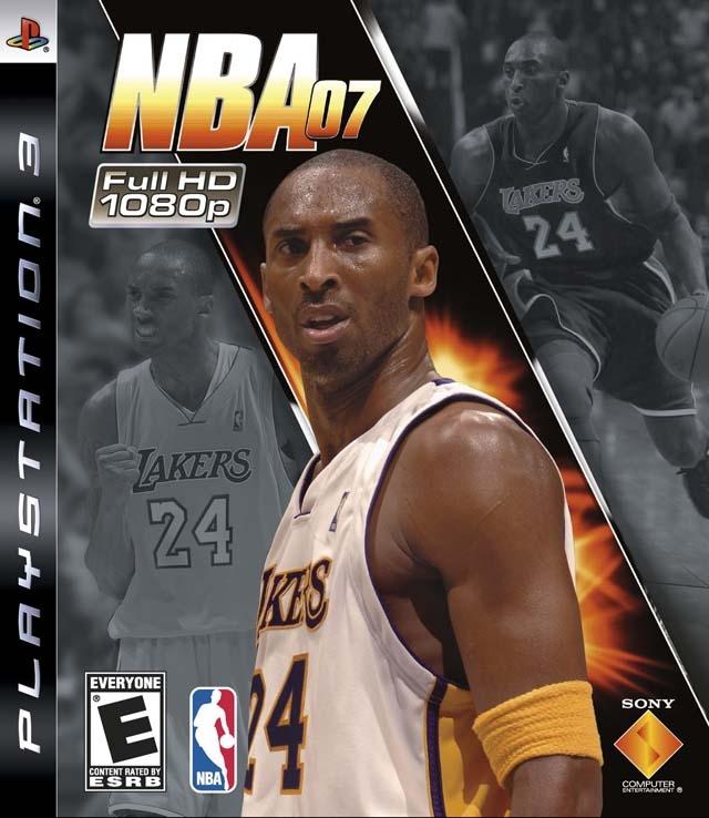 NBA 07 Wiki - Gamewise