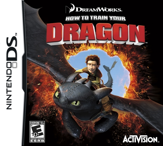 How to Train Your Dragon Wiki on Gamewise.co