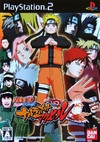 Naruto Shippuden: Ultimate Ninja 4 on PS2 - Gamewise