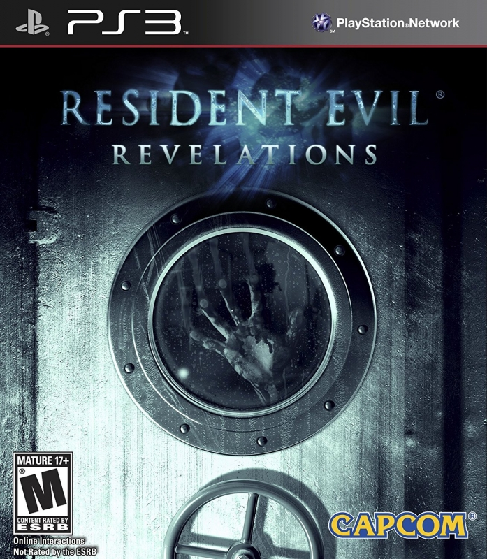Resident Evil: Revelations for PS3 Walkthrough, FAQs and Guide on Gamewise.co