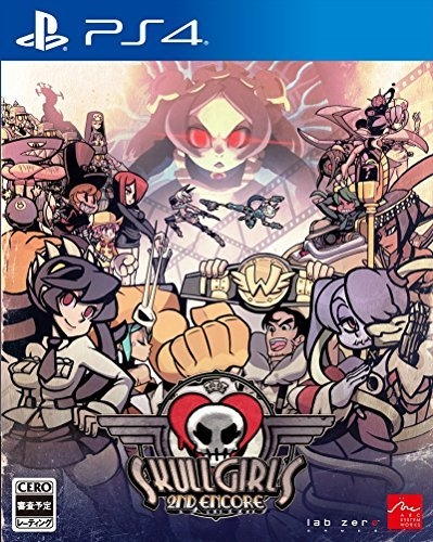 Gamewise Skullgirls: 2nd Encore Wiki Guide, Walkthrough and Cheats