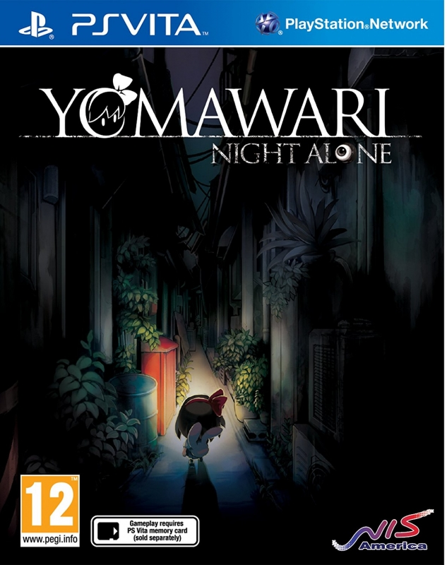 Yomawari Wiki on Gamewise.co