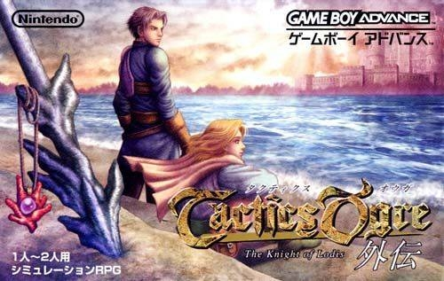 Tactics Ogre: The Knight of Lodis on GBA - Gamewise