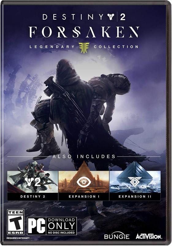 Destiny 2: Forsaken | Gamewise