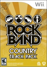 Rock Band Country Track Pack on Wii - Gamewise