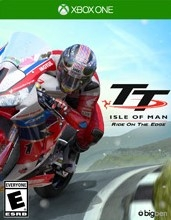 TT Isle of Man: Ride on the Edge for XOne Walkthrough, FAQs and Guide on Gamewise.co