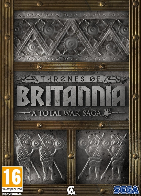 Total War Saga: Thrones of Britannia Wiki on Gamewise.co