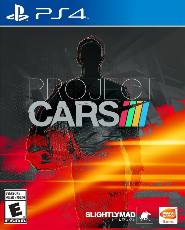 Project CARS | Gamewise