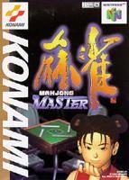 Mahjong Master on N64 - Gamewise