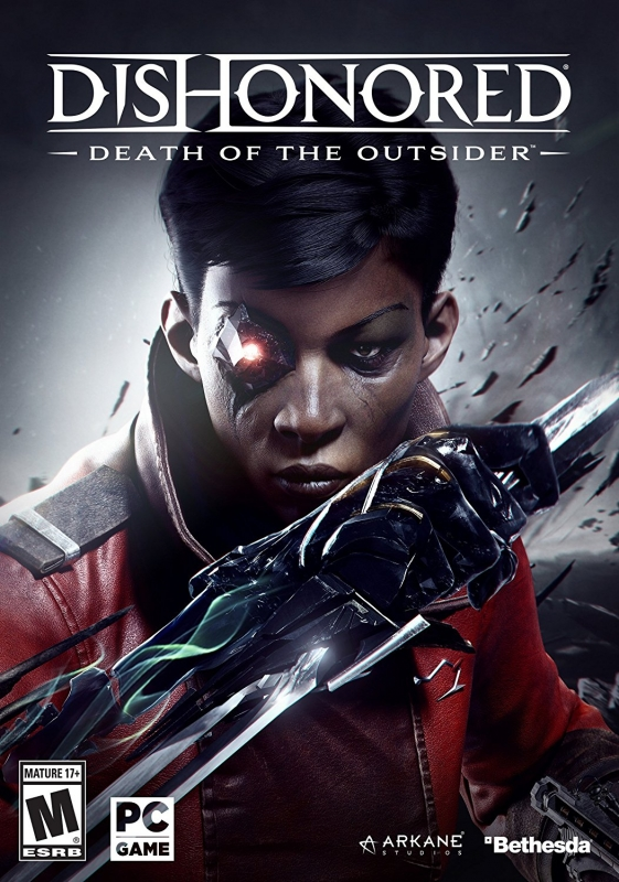Dishonored: Death of the Outsider for PC Walkthrough, FAQs and Guide on Gamewise.co