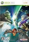 Gamewise SoulCalibur IV Wiki Guide, Walkthrough and Cheats