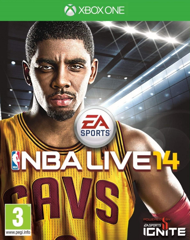 NBA Live 14 for XOne Walkthrough, FAQs and Guide on Gamewise.co
