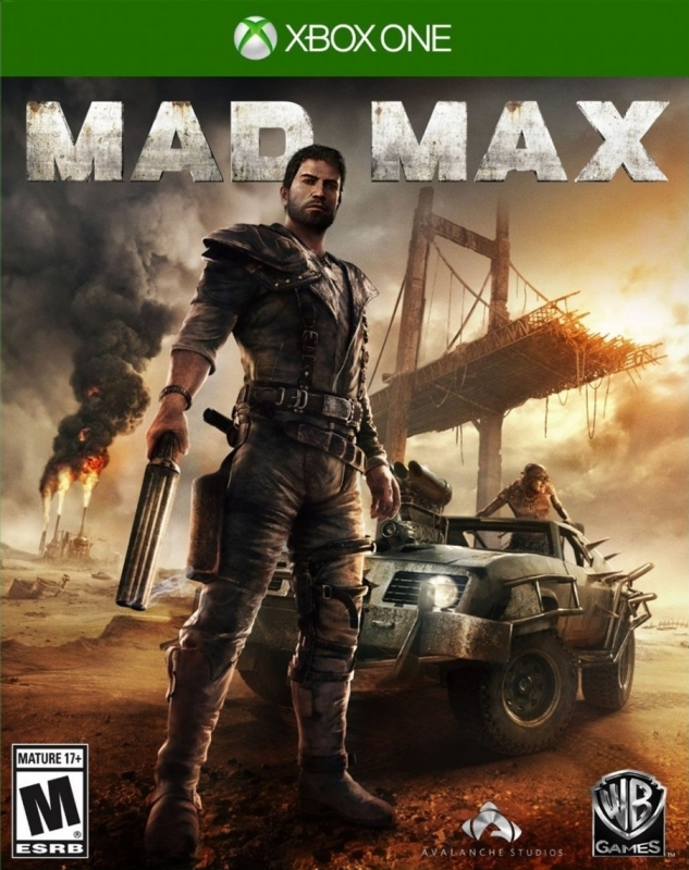 Mad Max (2013) on Gamewise