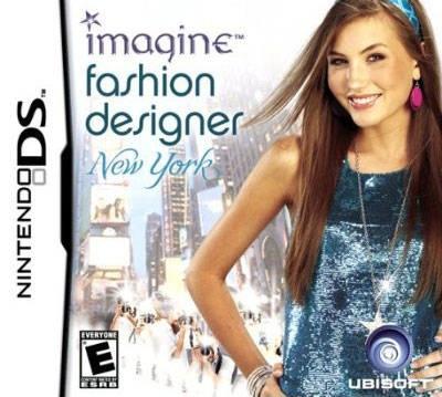 Imagine: Fashion Designer New York Wiki - Gamewise