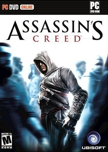 Assassin's Creed for PC Walkthrough, FAQs and Guide on Gamewise.co