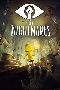Little Nightmares Wiki - Gamewise
