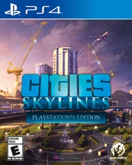 Gamewise Cities: Skylines Wiki Guide, Walkthrough and Cheats