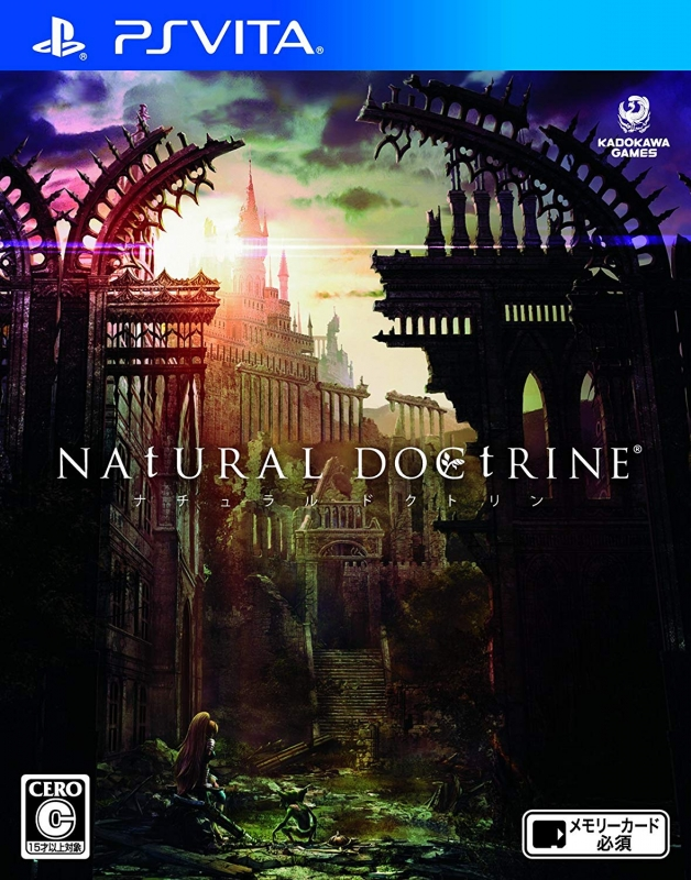 Gamewise Natural Doctrine Wiki Guide, Walkthrough and Cheats