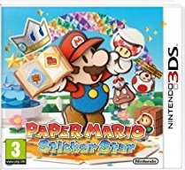 Paper Mario: Sticker Star Wiki on Gamewise.co