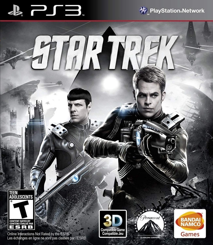 Star Trek: The Game | Gamewise