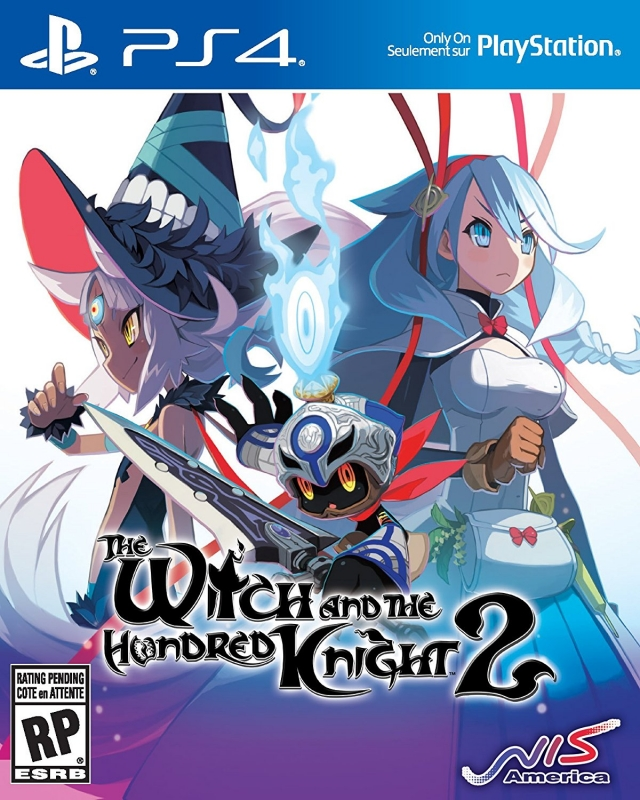 Gamewise The Witch and the Hundred Knights 2 Wiki Guide, Walkthrough and Cheats