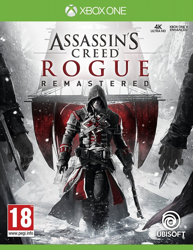 Assassin's Creed Rogue Remastered on XOne - Gamewise