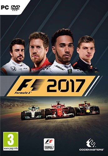 F1 2017 on PC - Gamewise