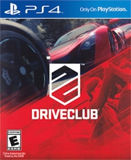 DriveClub on PS4 - Gamewise