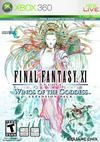 Final Fantasy XI: Wings of the Goddess Wiki - Gamewise