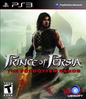 Prince of Persia: The Forgotten Sands Wiki on Gamewise.co