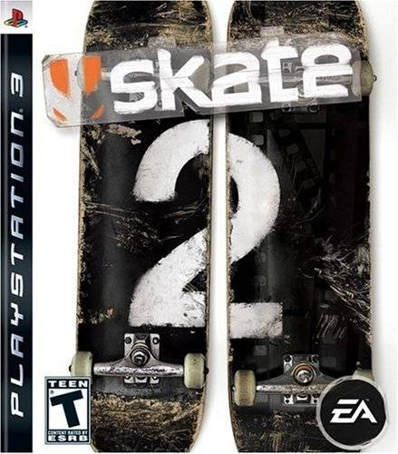 Skate 2 Wiki on Gamewise.co