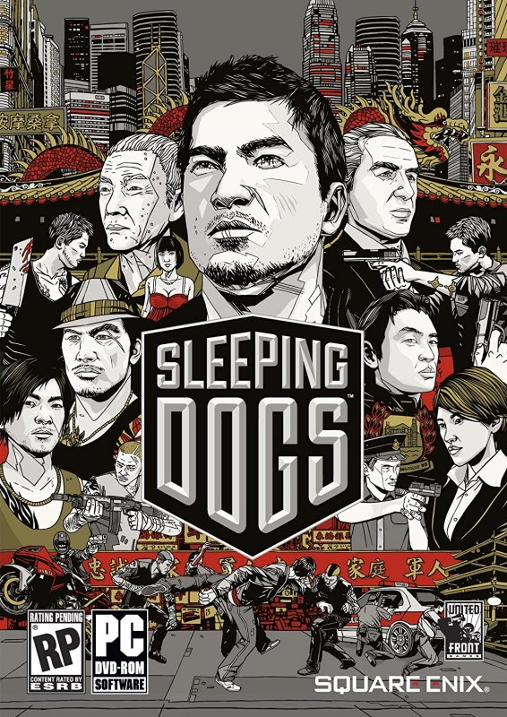 Sleeping Dogs for PC Walkthrough, FAQs and Guide on Gamewise.co