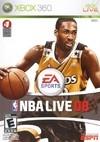 NBA Live 08 [Gamewise]