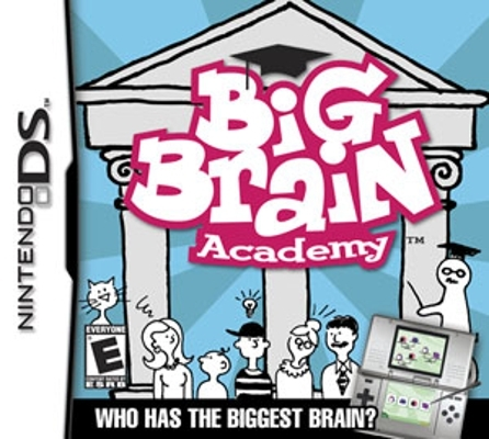 Big Brain Academy Wiki on Gamewise.co