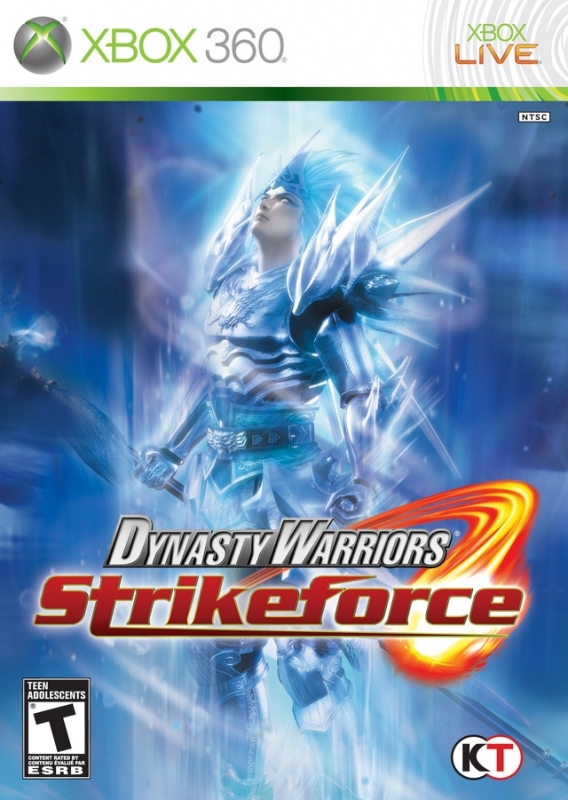 Dynasty Warriors: Strikeforce for X360 Walkthrough, FAQs and Guide on Gamewise.co